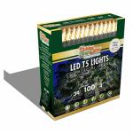 100LT WW T5 LED LGT Set