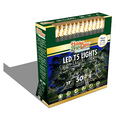 50LT WW T5 LED LGT Set