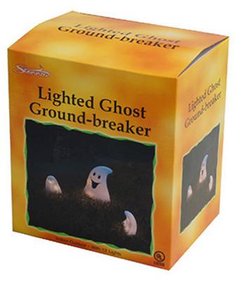 12LT Ghost/Hand LGT Set