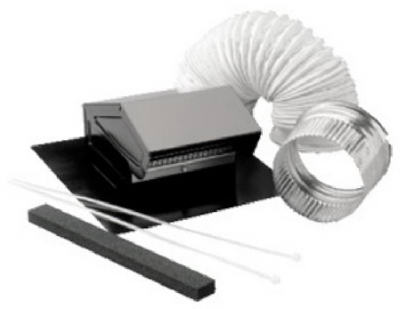 Flex Roof Ducting Kit