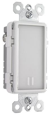 15A LED Hallway Light - Woods Hardware