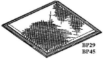 ALU Repl Filter
