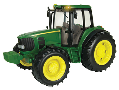 JD Big Farm7330 Tractor