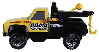 Tonka STL Tow Truck
