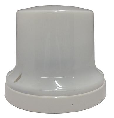 13W WHT CFL Lampholder