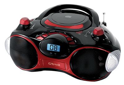 CraigCD AM/FM Radio