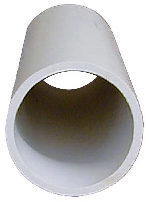 1x5 SCH40 PVC Pipe