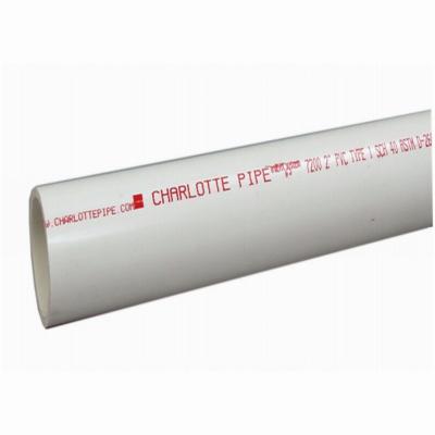 2x2 SCH40 PVC DWV Pipe