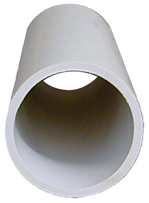 2x5 SCH40 PVC DWV Pipe