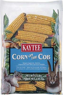 6.5LB Corn On the Cob