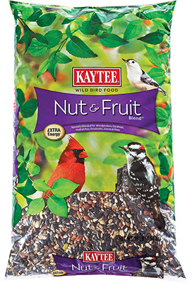 10LB Frui/Nut Bird Food