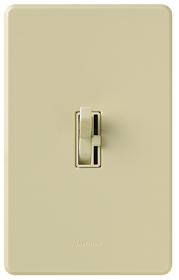 IVY SP 3WY Togg Dimmer - Woods Hardware