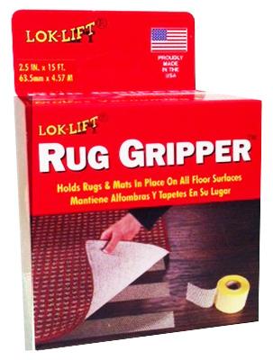 "2.5""x15 Rug Gripper"