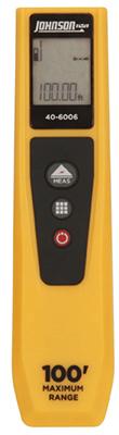 100 Laser Dist Measure