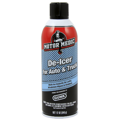 12OZ Windshield DeIcer