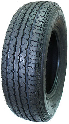 St205/75R15 Trail Tire