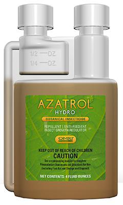 4OZ Azatrol Hydro
