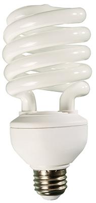 32W Dayspot CFL Bulb