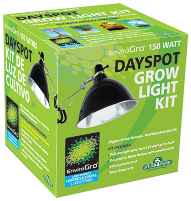150W Dayspot Grow Kit
