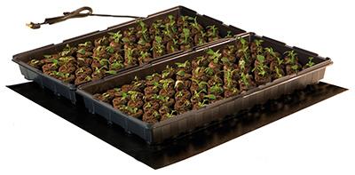 20x20 Seedling Heat Mat