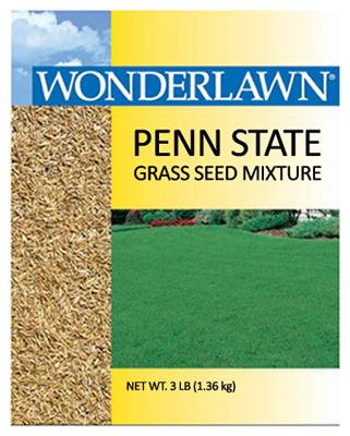 3LB Penn State Mix