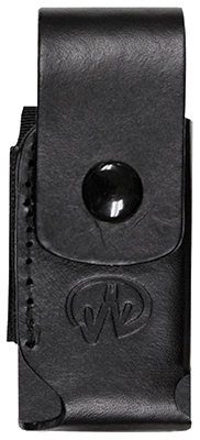 "4"" PRM LTHR Sheath"