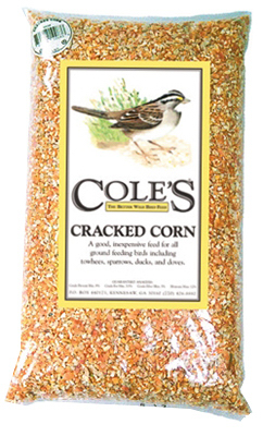 10B Crac Corn Bird Food