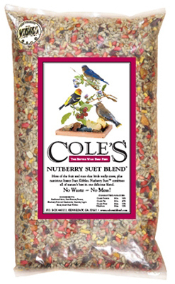 10LB Nut Berr Bird Food