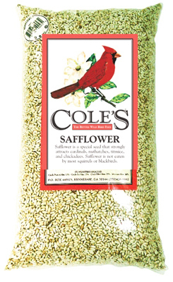10LB SafFLWR Bird Food
