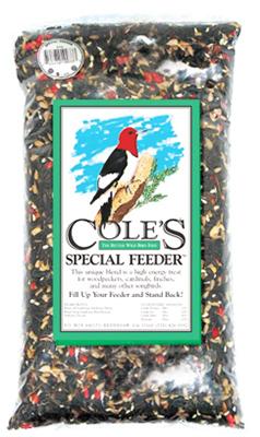 10LB Special Bird Food