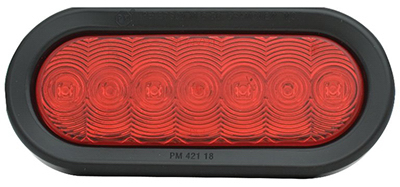 6LED Stop/Turn Light