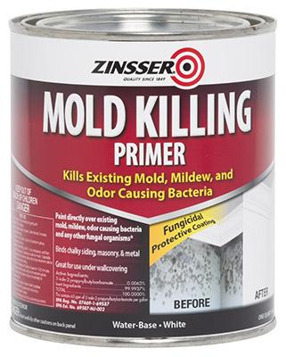 QT Mold Killing Primer