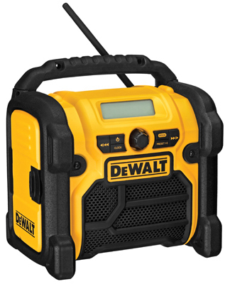 Comp Worksite Radio