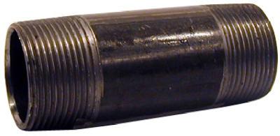 1x60 BLK STL Pipe