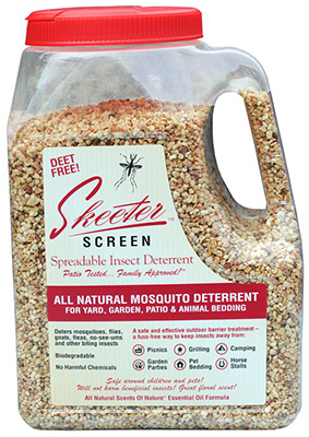 4LB Insect Deterrent