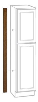 3x91 Cafe Pantry Filler