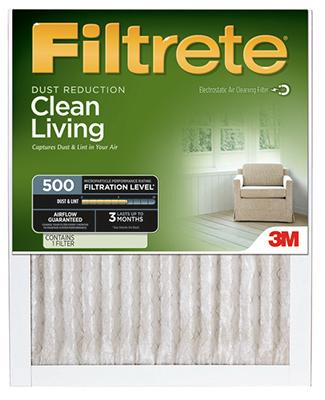 14x20x1 Filtrete Filter