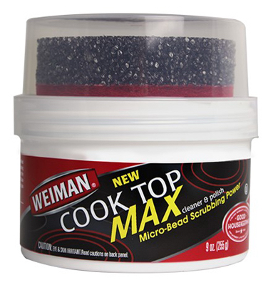 9OZ Cook Top Cleaner