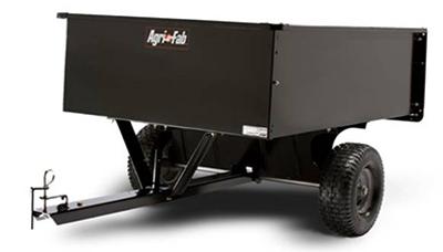1200LB STL Dump Cart