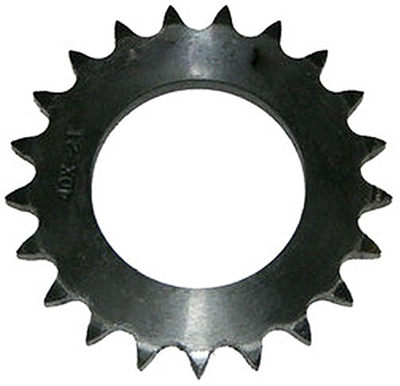 18T #40 Chain Sprocket