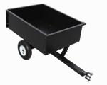 10CUFT 400LB Dump Cart
