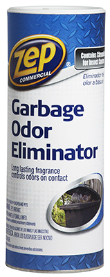LB Garb Odor Eliminator - Woods Hardware