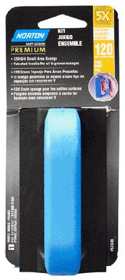 5X 120G Sand Sponge Kit