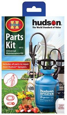 Univ Sprayer Maint Kit - Woods Hardware