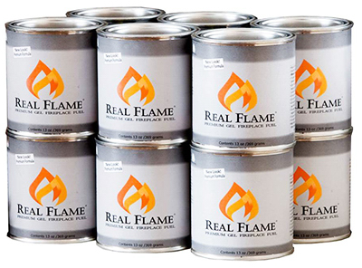 13OZ Gel Fireplace Fuel