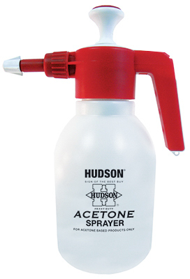 0.4GAL Acetone Sprayer