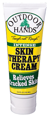 3.4OZ Crack Skin Cream