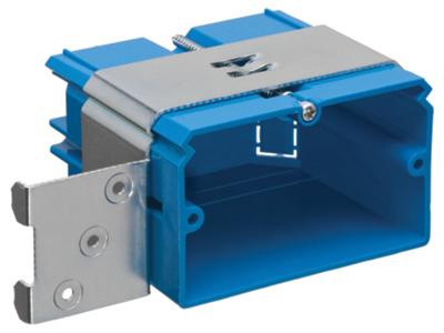 1G Horiz Adjust A Box - Woods Hardware