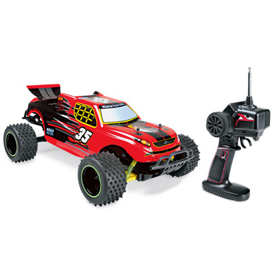 Land King RC Vehicle