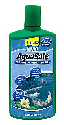 16.9OZ Pond AquaSafe